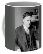 Herbert Clark Hoover Coffee Mug