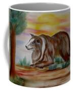 Herding Collie Coffee Mug
