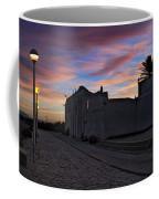 Here Goes The Sun Across The Atlantic Coffee Mug