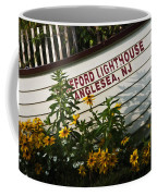 Hereford Lighthouse Lifeboat Coffee Mug