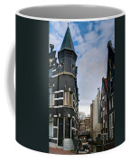Herengracht 395. Amsterdam Coffee Mug