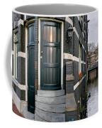 Herengracht 395 Bis. Amsterdam Coffee Mug