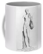 Hermes/mercury Coffee Mug