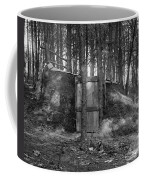 Hermits Hut, 1922 Coffee Mug