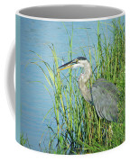 Heron Rockefeller Wma La Coffee Mug
