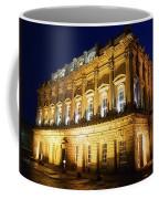 Heuston House, Railway Station, Dublin Coffee Mug