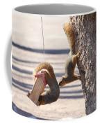 Hey Any More Room Coffee Mug