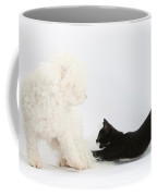 Hey, Thats My Tail Coffee Mug