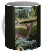 Hi Deer Coffee Mug