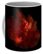 Hibiscus Glow Coffee Mug