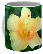 Hibiscus Hip Coffee Mug