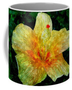Hibiscus Hiwc Coffee Mug