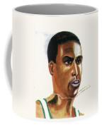 Hichan El Guerrouj Coffee Mug