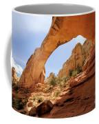 Hickman Bridge Coffee Mug