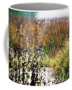 Hidden Bird Coffee Mug