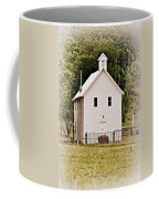 Hidden Church Coffee Mug