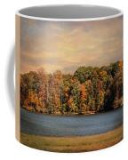 Hidden Cove Coffee Mug