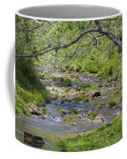 Hidden Creek Coffee Mug