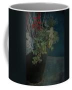 Hidden Keys Coffee Mug