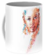 Hidden Tears Coffee Mug