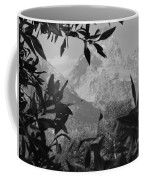 Hidden View Bw Coffee Mug