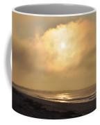 Hide Away The Sun Coffee Mug