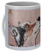 High Alert Coffee Mug