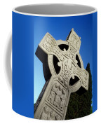 High Cross, Monasterboice, Co Louth Coffee Mug