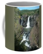 High Falls Grand Portage Coffee Mug