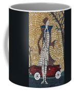 High Fashion Coffee Mug