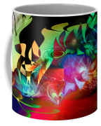 High Hopes Coffee Mug by Linda Sannuti