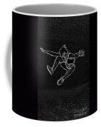 High Jump II Coffee Mug