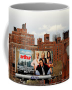 High Line Park 1 Coffee Mug