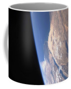 High Oblique Scene Looking Coffee Mug by Stocktrek Images
