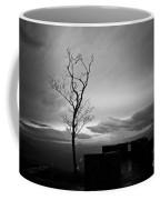 High On The Mountain Top Coffee Mug