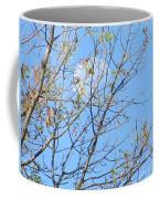 High Point Moon Coffee Mug