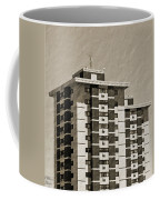 High Rise Apartments Coffee Mug