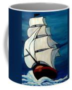 High Sea Coffee Mug