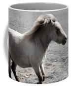 High Spirited Pony Coffee Mug