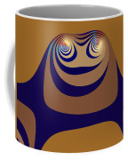High State Coffee Mug