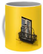 High Street, Kilkenny City, County Coffee Mug