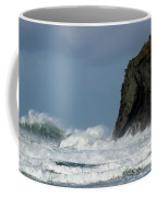 High Surf Coffee Mug