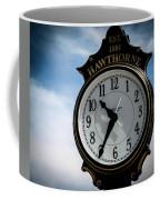 High Time Coffee Mug