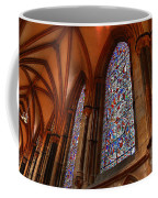 Higher Faith Coffee Mug