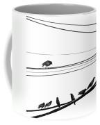 Higher Seven  Coffee Mug