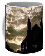 Higher Skies Coffee Mug