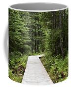 Hiking Trail Coffee Mug