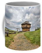 Hill Dweller Coffee Mug