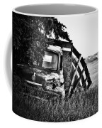 Hill Top Tumble  Coffee Mug