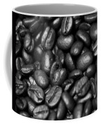 Hills Of Beans Bw Coffee Mug